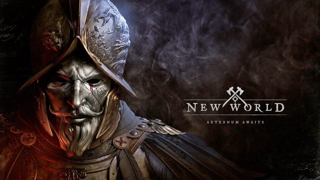 《新世界》发售后玩家爆满,官方暂停热门服新角色创建