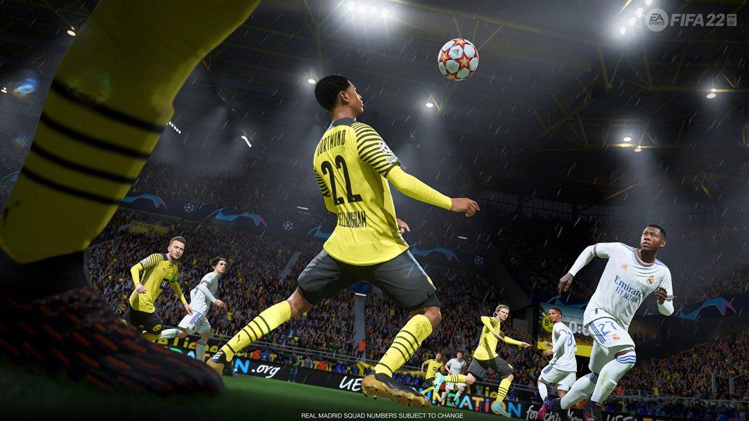 「FIFA」系列或将更名,原因可能与授权费用有关