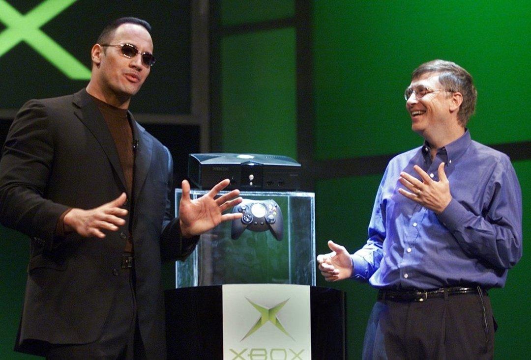20年后,Xbox设计师为最后一刻转投英特尔向AMD道歉