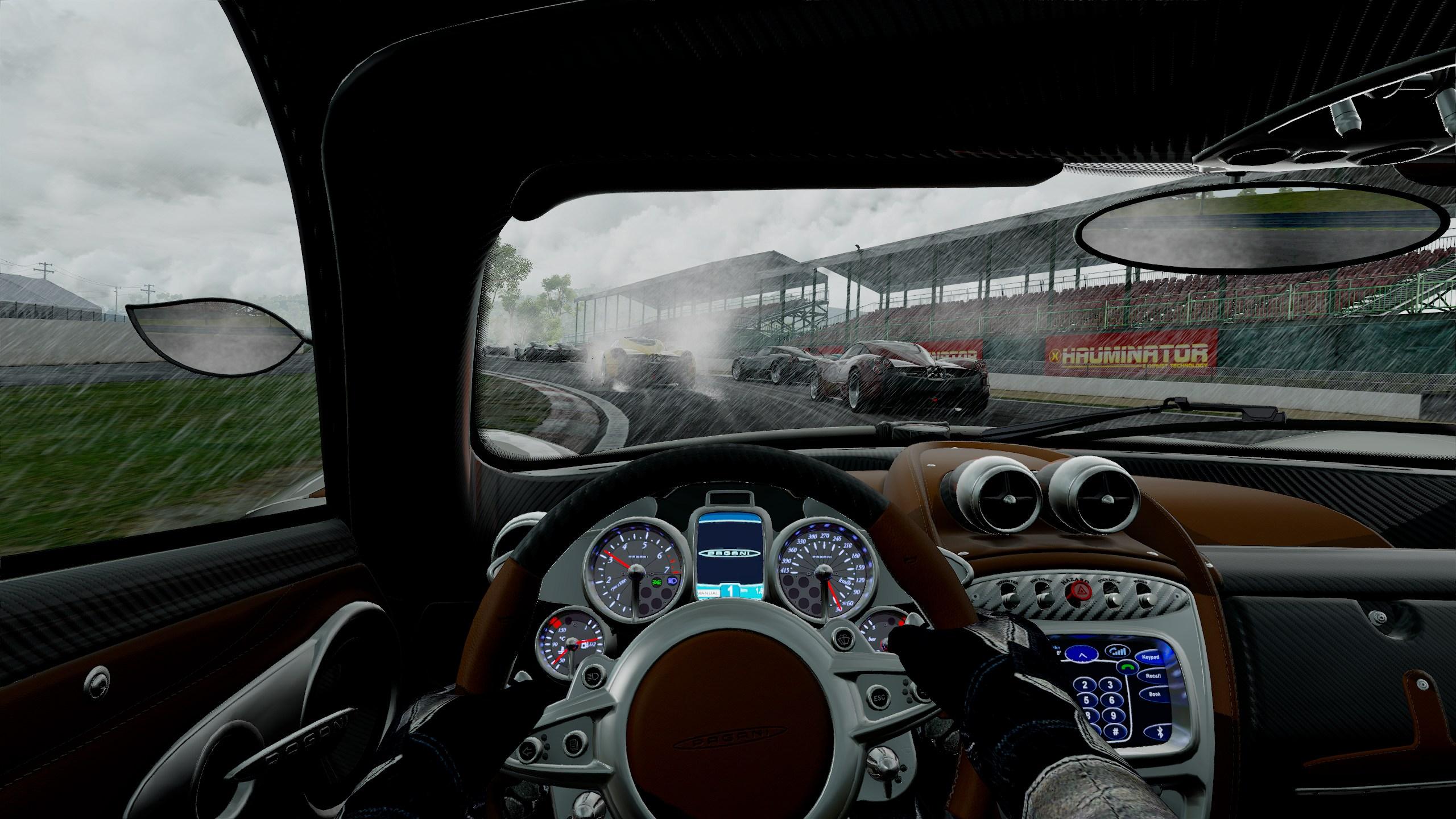 赛车计划 - 游戏时光vgtime