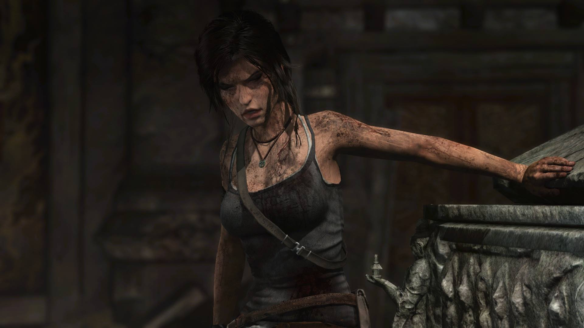 Tomb Raider Learning From The Rise Of A Survivor