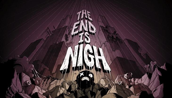 《末日将至》将于12月12日登陆Switch