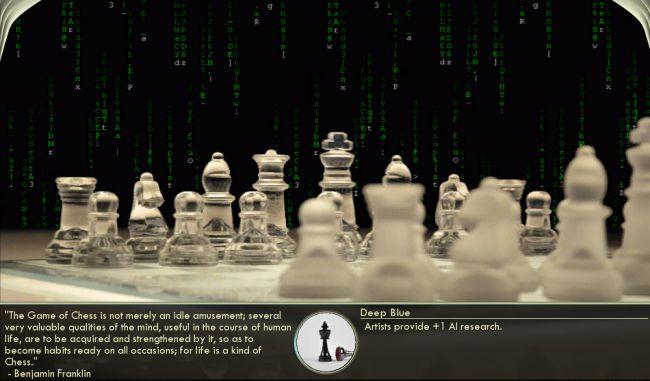 剑桥大学给《文明5》做了一个超级人工智能 MOD