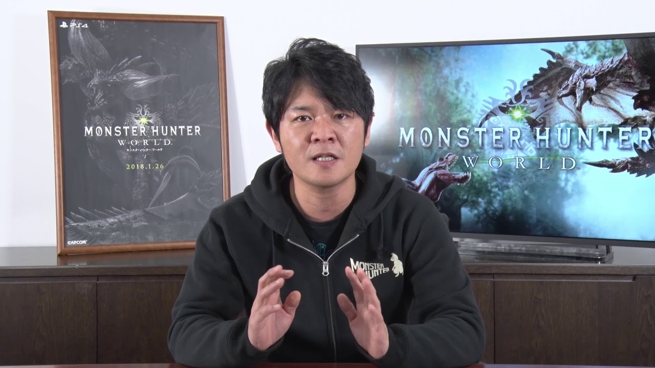 为什么《怪物猎人 世界》PC版没能同步发售?