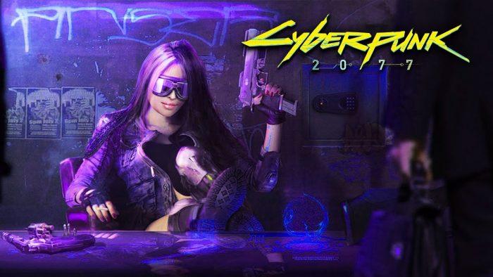 CDPR确认参展E3 《赛博朋克2077》或有新消息