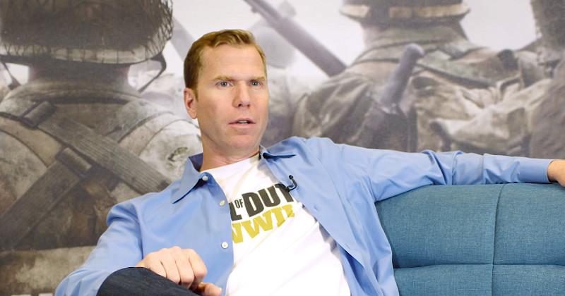 《使命召唤 二战》开发商Sledghammer创始人离职