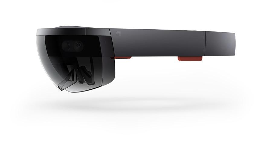 下代HoloLens已在路上,发明者展望产业趋势