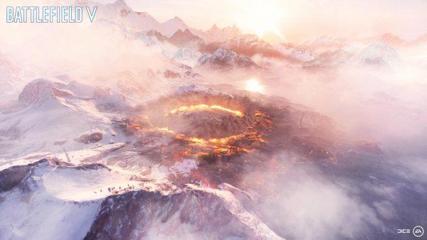 DICE解释《战地5》首发没有大逃杀模式原因:为了不分割玩家