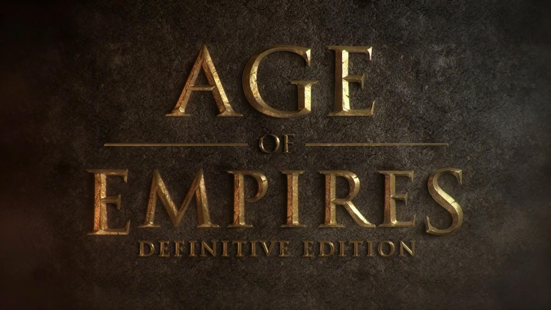 《帝国时代》《国家的崛起》或将登陆Xbox One