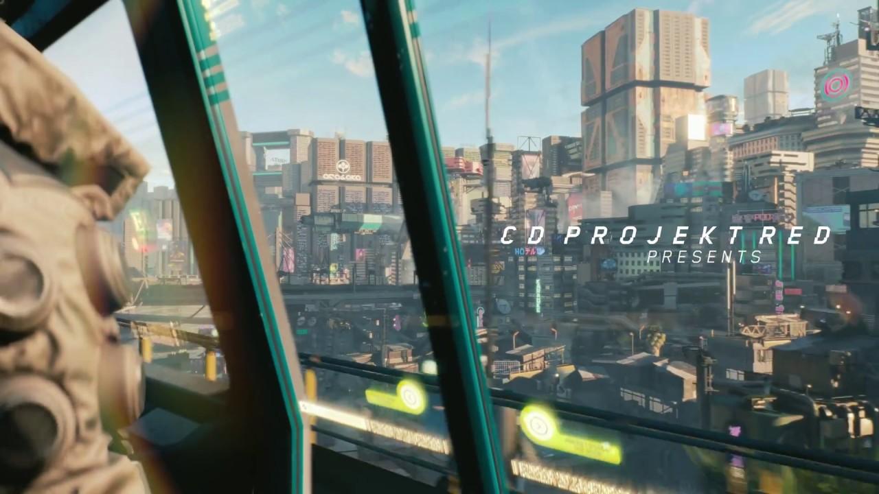 CDPR:想让《赛博朋克2077》像《荒野大镖客 救赎2》那样精致
