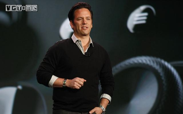 菲尔·斯宾塞谈微软的工作室收购计划,及下一代主机进展