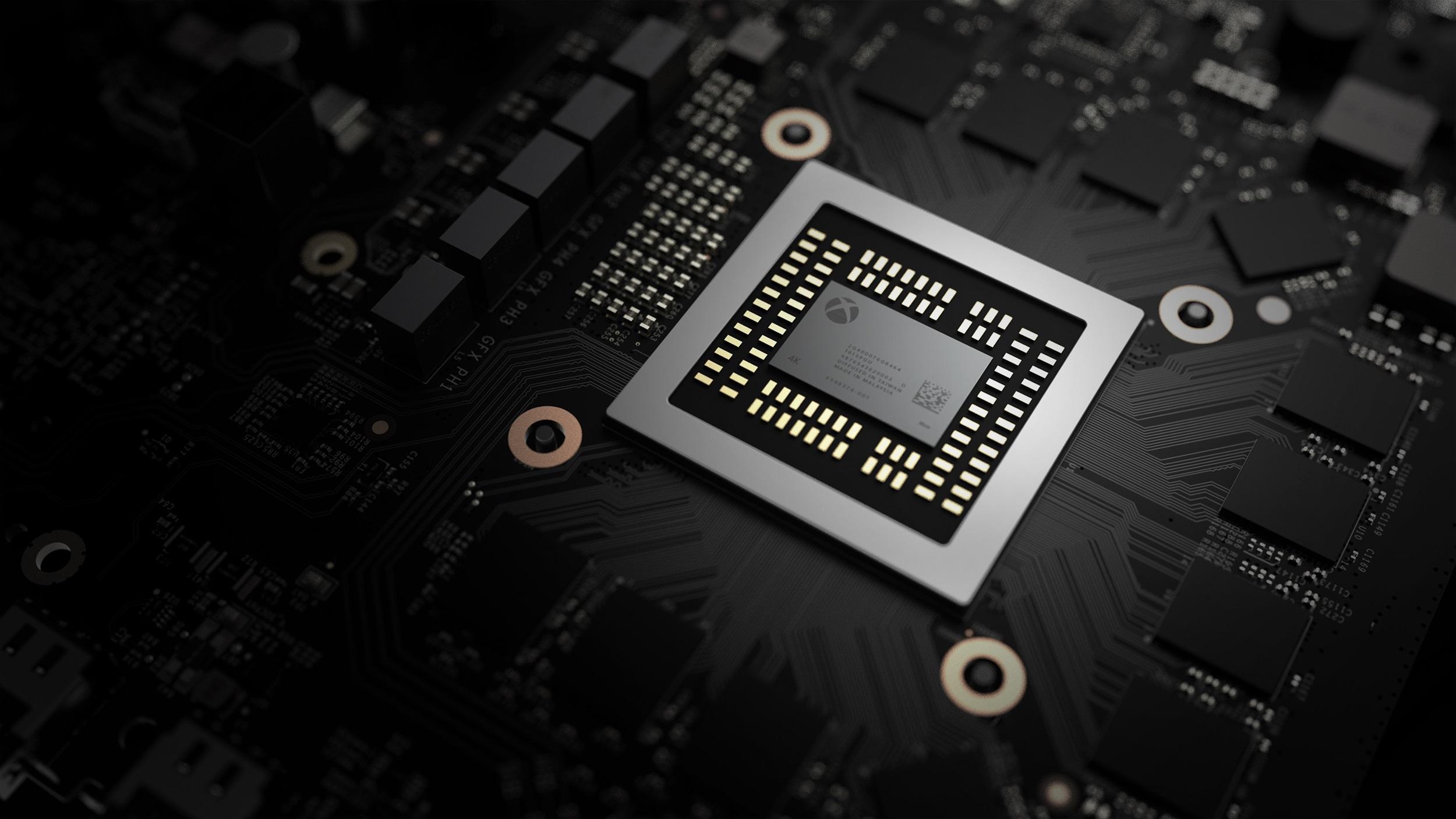 传闻:下一代Xbox将采用7nm工艺芯片 目标4K60帧