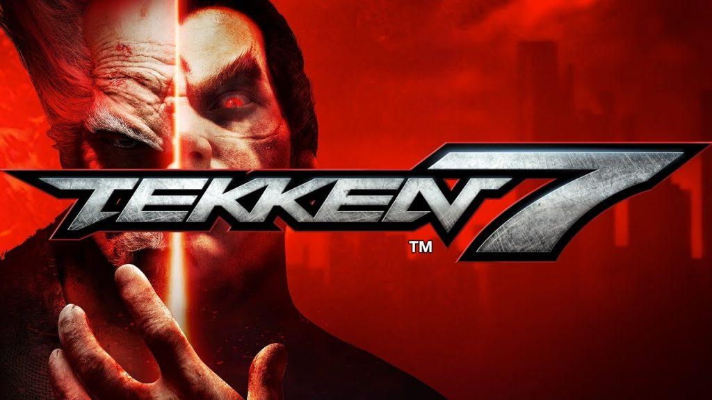 《铁拳X街霸》开发处于待定阶段 Switch《铁拳7》要看粉丝呼声