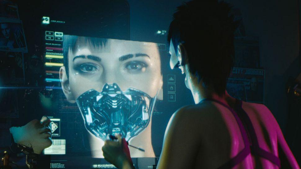 《赛博朋克2077》与另一款CDPRbetway官网手机版将会在2021年之前发售
