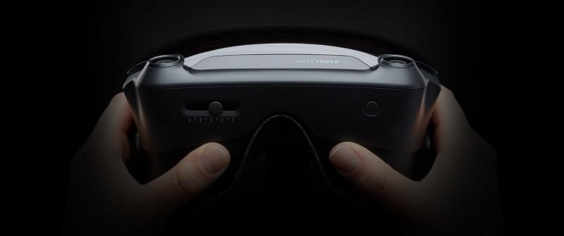 Valve将公布全新VR设备  名为Index