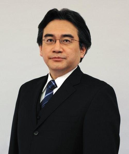 岩田聪社长6年前的一封信:勤奋学习,开拓视野
