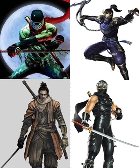 Ninja's Self-cultivation: Take you to know the real Ninja and Ninja