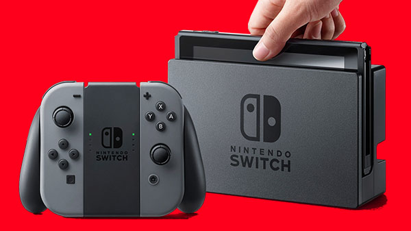 According to reports, a cheap version of Nintendo Switch will be released at the end of June.