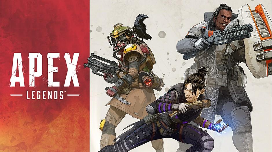 《Apex英雄》将进军中国并登陆移动平台