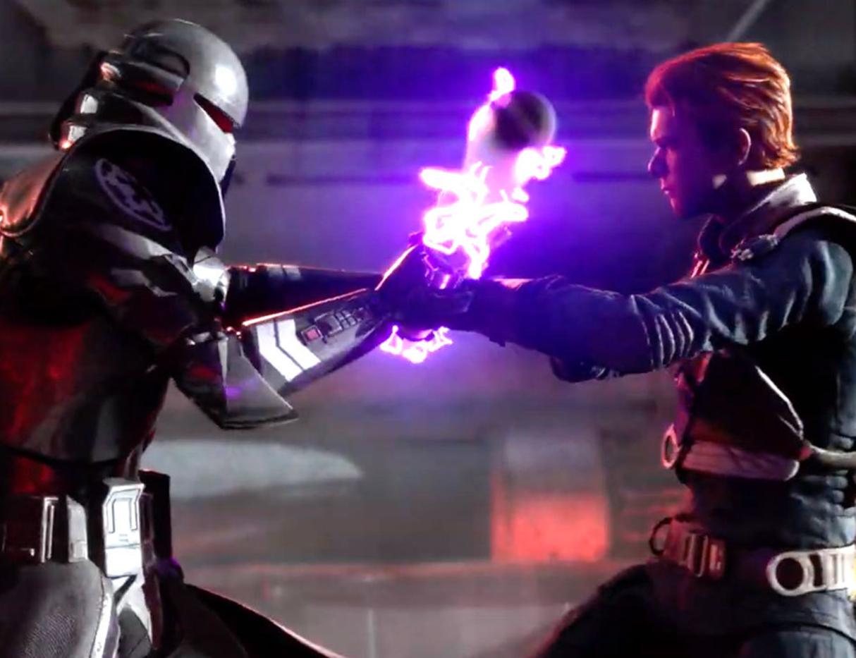 EA预计《星球大战 绝地:陨落的武士团》能卖出600~800万份
