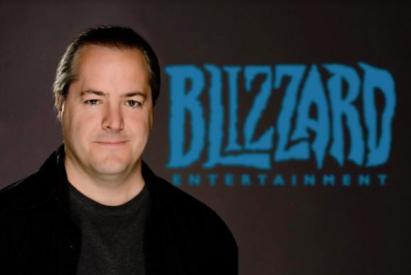 暴雪对与任天堂合作「非常高兴」,将寻求更多合作