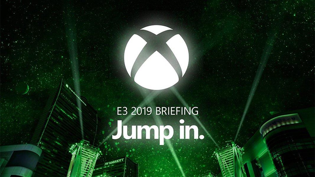 微软E3发布会将长达两小时 内容将会非常丰富
