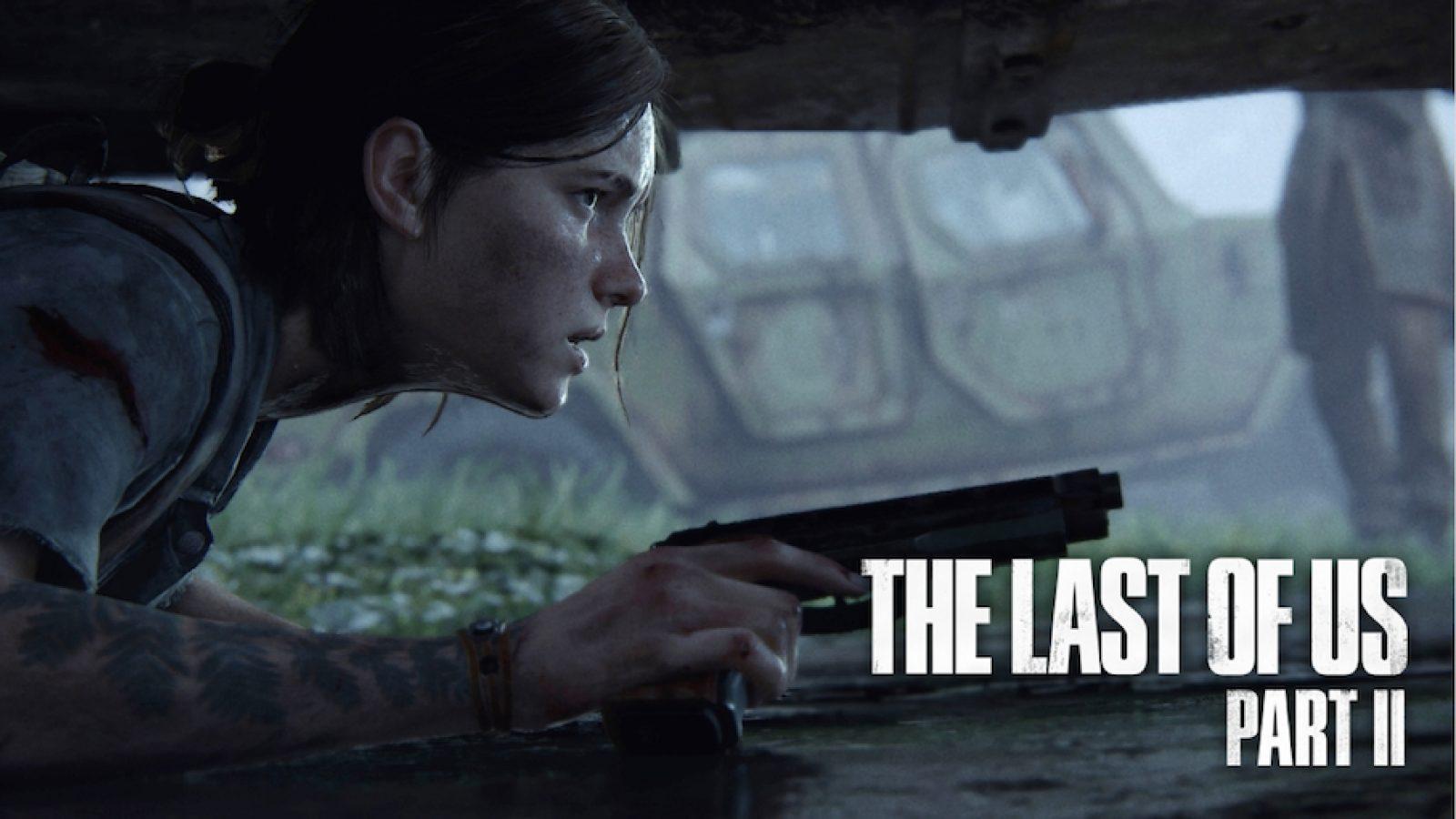 传闻:《最后生还者 第二幕》发售日将在本周公布