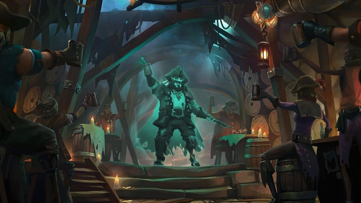 《极限竞速 地平线4》玩家破千万,《盗贼之海》玩家达840万