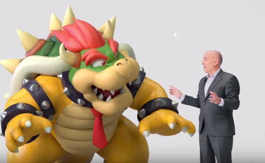 """任天堂:相比云游戏,我们更注重""""无缝""""体验"""