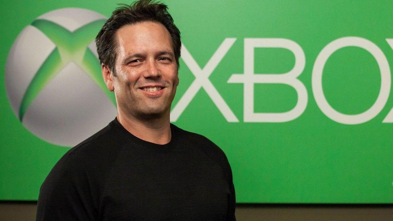 菲尔·斯宾塞:Xbox新一代主机目标是4K+60帧