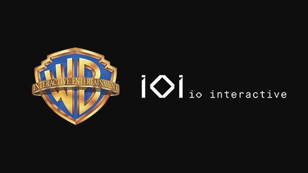 《杀手》开发商将开发全新游戏,华纳兄弟负责发行