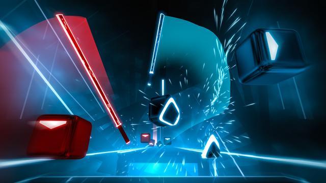 脸书收购《节奏光剑》开发商 将其并入Oculus工作室