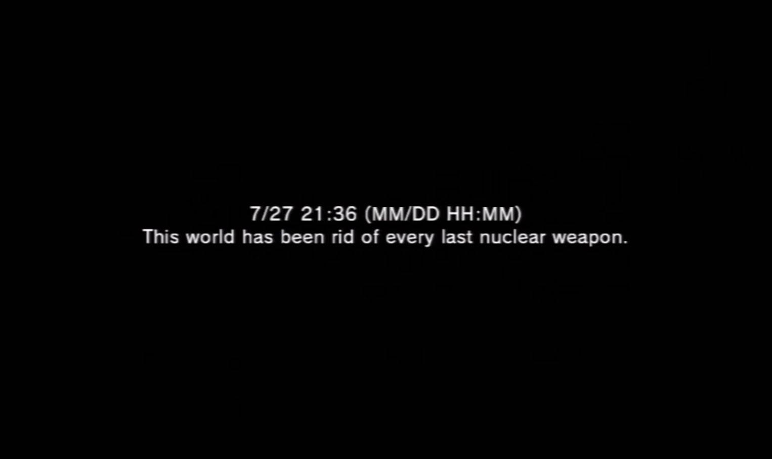 PS3版《潜龙谍影5:幻痛》终于达成无核结局,历时近5年
