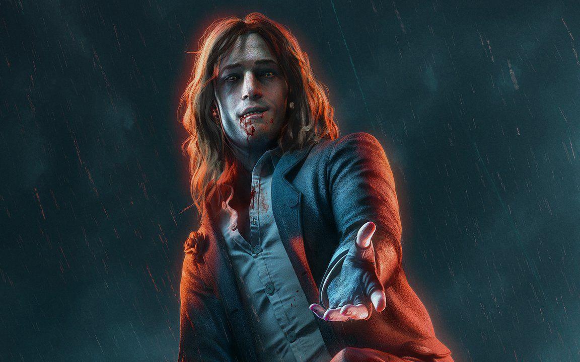 《吸血鬼之避世 血族2》不会在2021年发售,预购中止