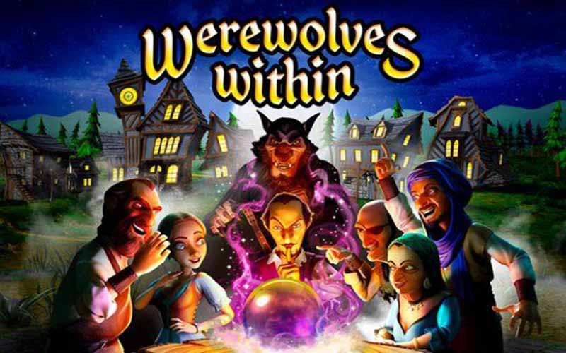 育碧游戏《狼人游戏》真人版电影将于6月25日上映